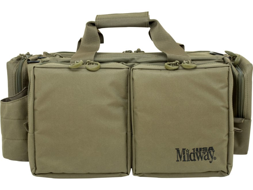 Midwayusa Ar 15 Tactical Range Bag