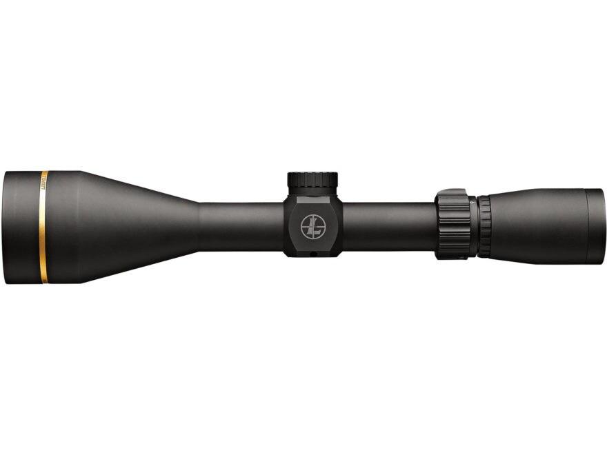 Leupold VX-Freedom Rifle Scope 3-9x 50mm Duplex Reticle Matte