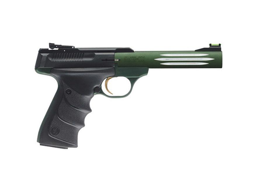 Browning Buck Mark URX Lite Pistol 22 Long Rifle 10-Round