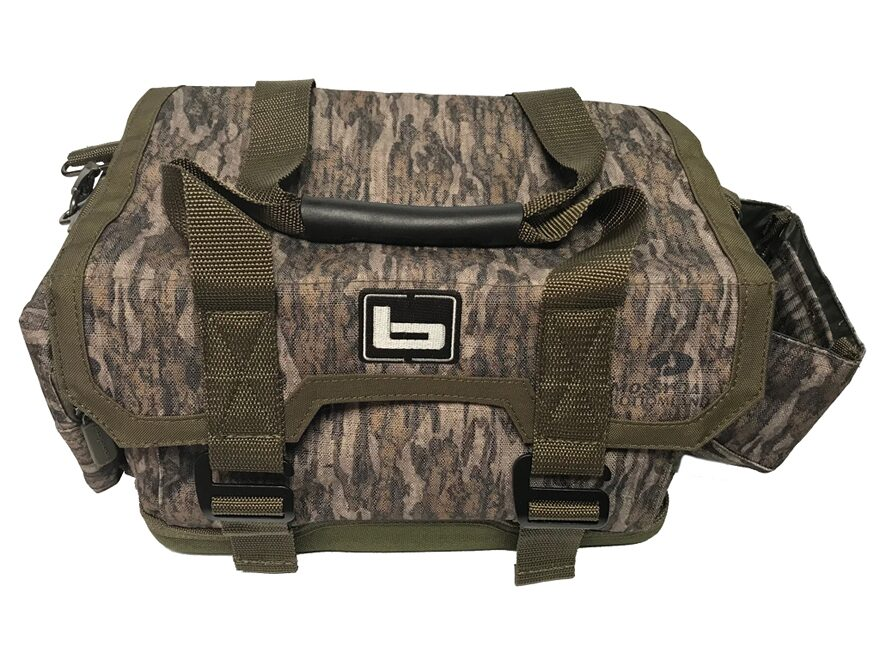 Banded Air Elite Floating Blind Bag Polyester