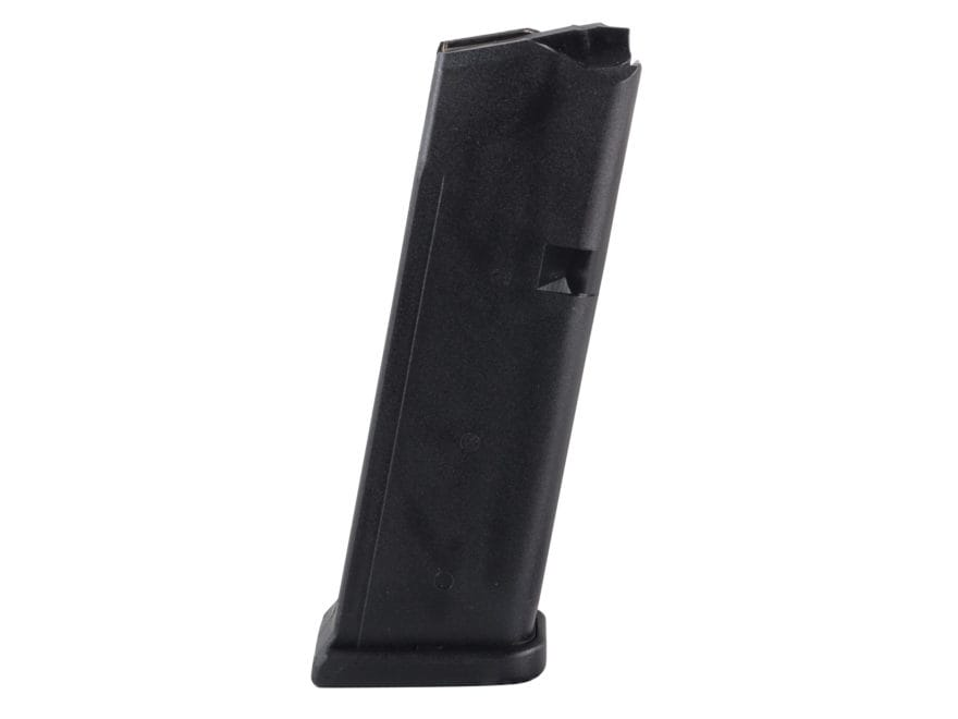 Glock Magazine Gen 4 Glock 23 40 S&W Polymer Black