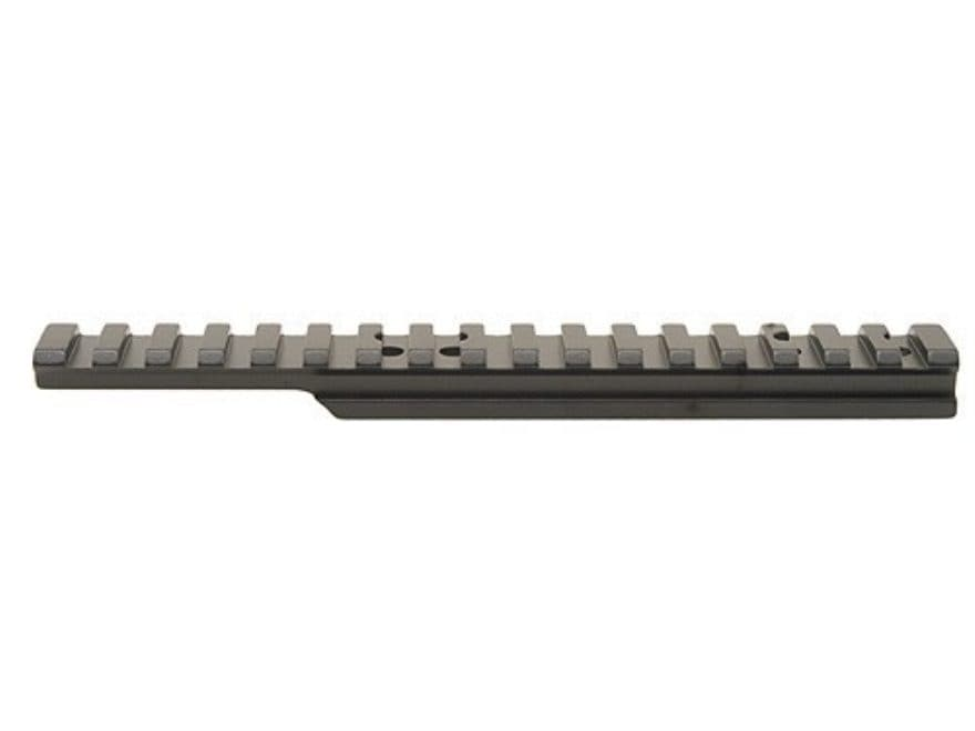 Volquartsen 1-Piece Picatinny-Style Base Ruger 10/22