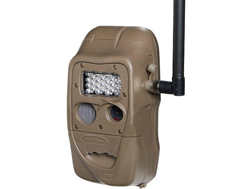 Cuddeback CuddeLink J Series Long Range Infrared Game Camera 20 Megapixel