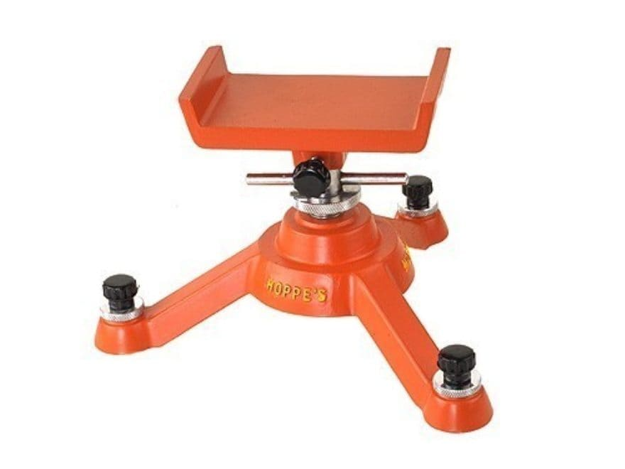 Hoppe's Expert's Bench Rest Front Shooting Rest