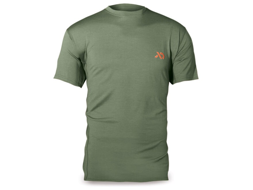 First Lite Men s Llano Crew Shirt Short Sleeve Merino - MPN  MTLLSPILG c3aa03d69263