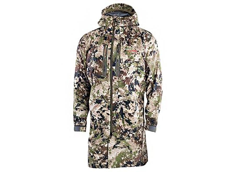 Sitka Gear Men's Kodiak Waterproof Jacket Gore-Tex