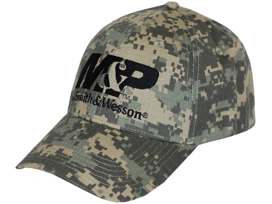 Smith & Wesson M&P Logo Cap