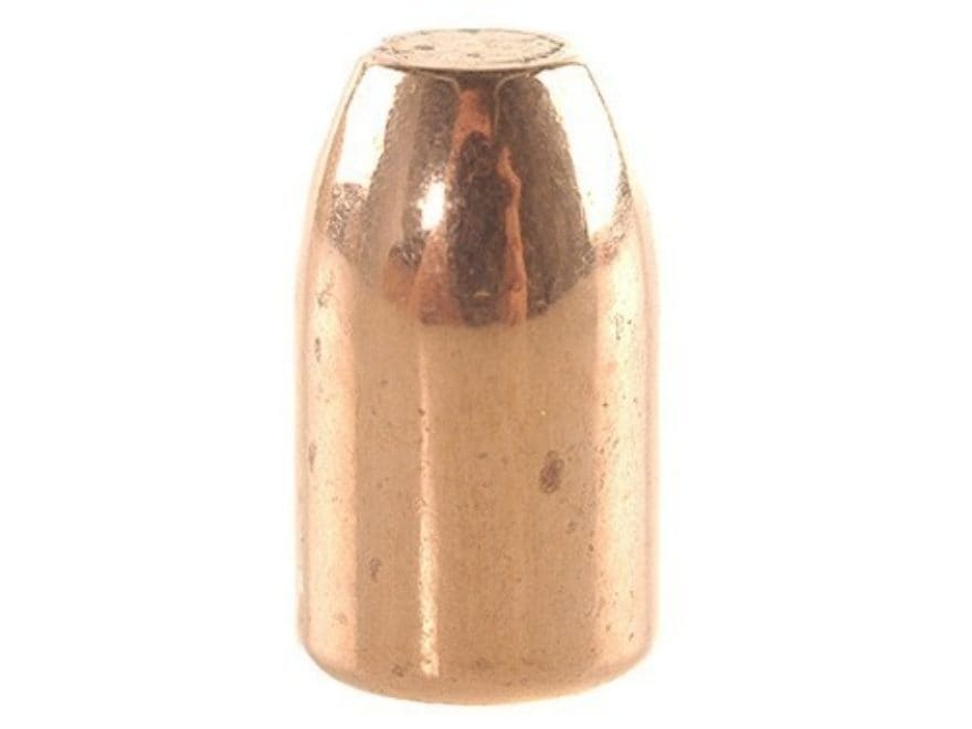 Rainier LeadSafe Bullets 32 Caliber (312 Diameter) 100 Grain Plated Flat Nose
