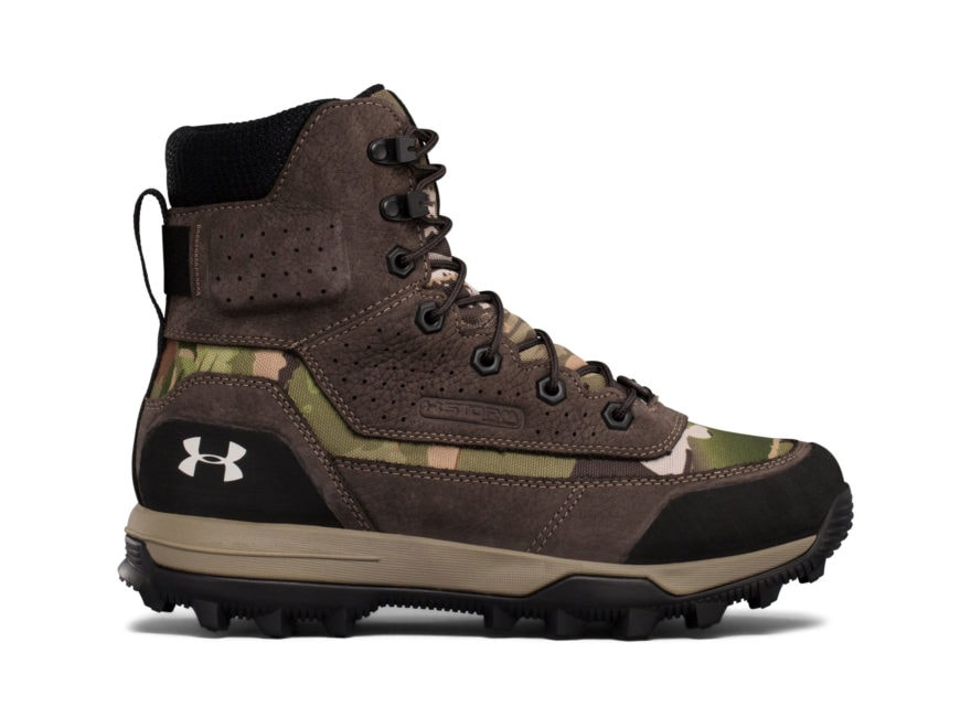 "Under Armour UA Speed Freek Bozeman 2.0 8"" Hunting Boots Women's"