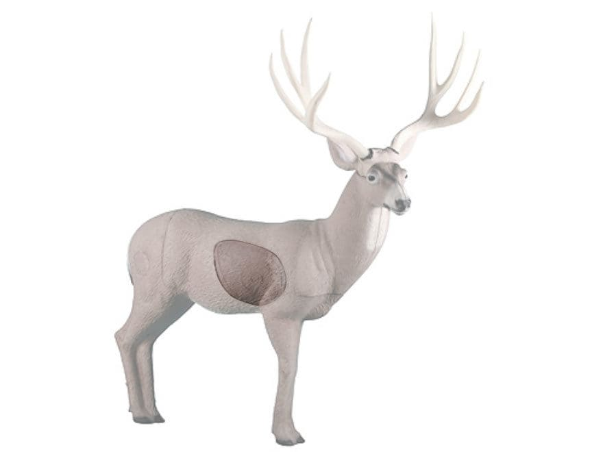 Rinehart Mule Deer 3D Foam Archery Target Replacement Insert