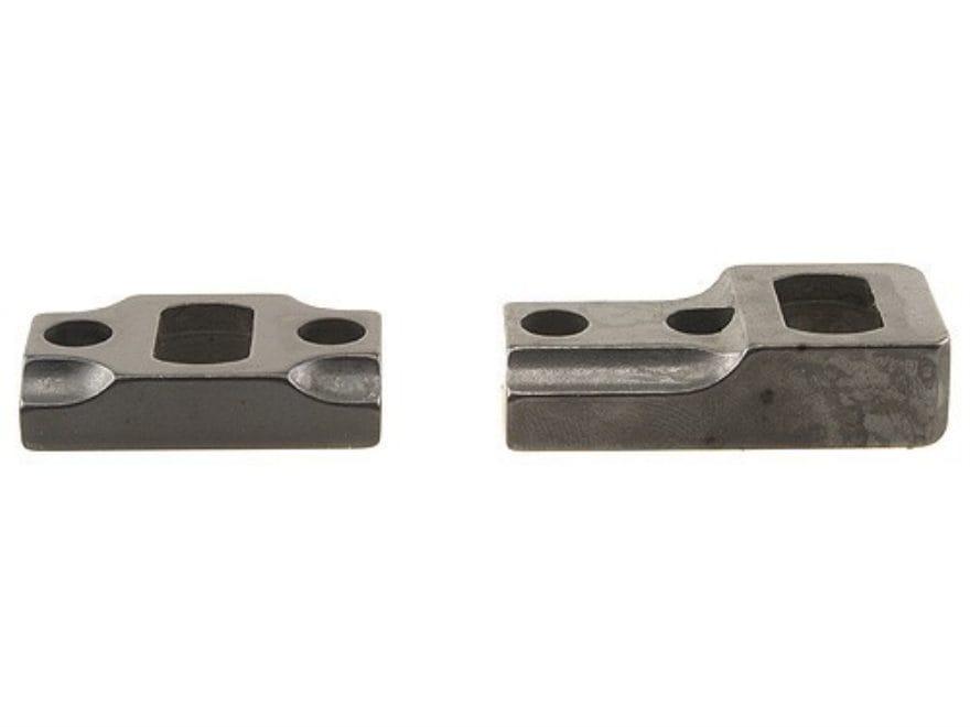 Leupold 2-Piece Dual-Dovetail Scope Base Kimber 8400 Gloss