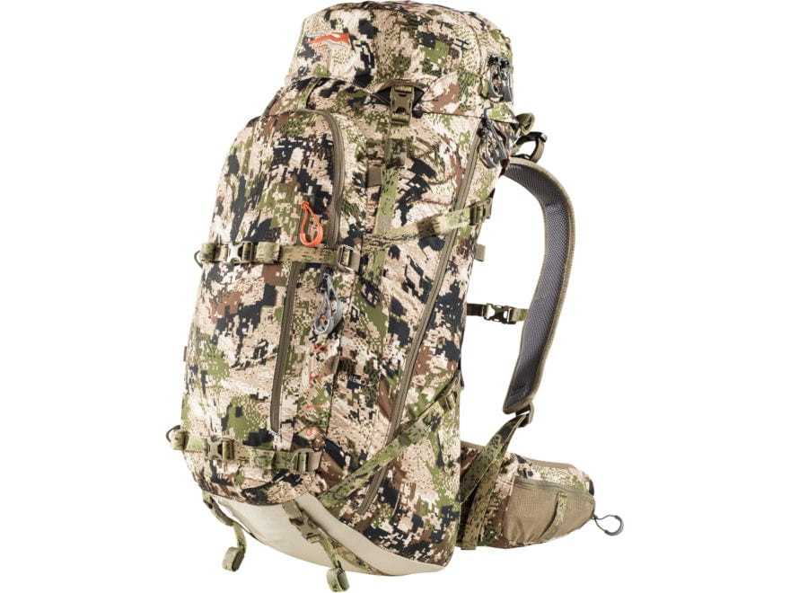 Sitka Gear Bivy 30 Backpack