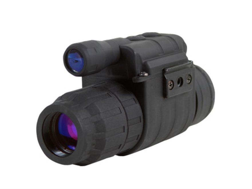 Sightmark Ghost Hunter 1st Generation Night Vision Monocular 2x 24mm Black