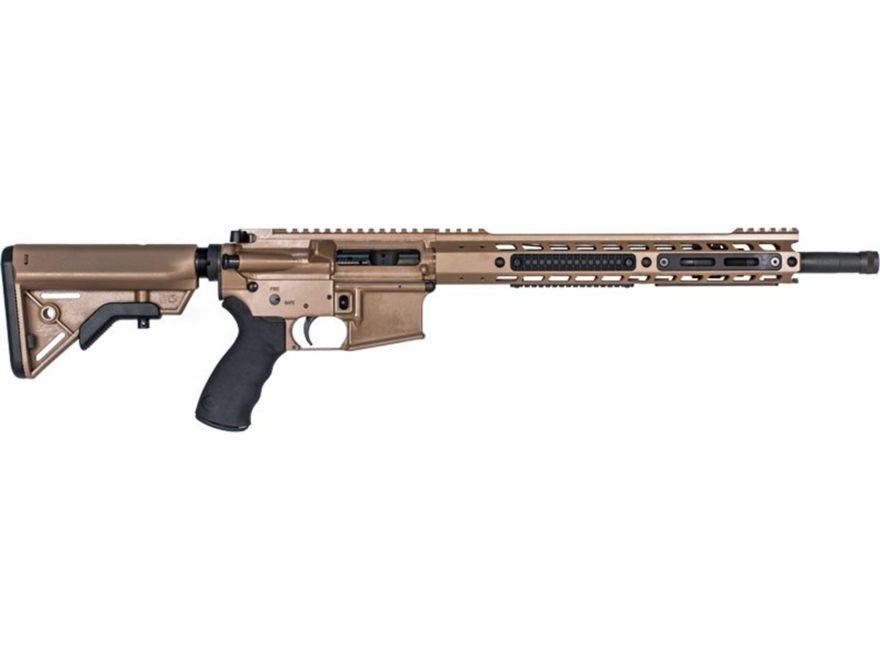 "Alexander Arms Tactical Rifle 50 Beowulf 16"" Barrel Threaded 7-Round Polymer Flat Dark ..."