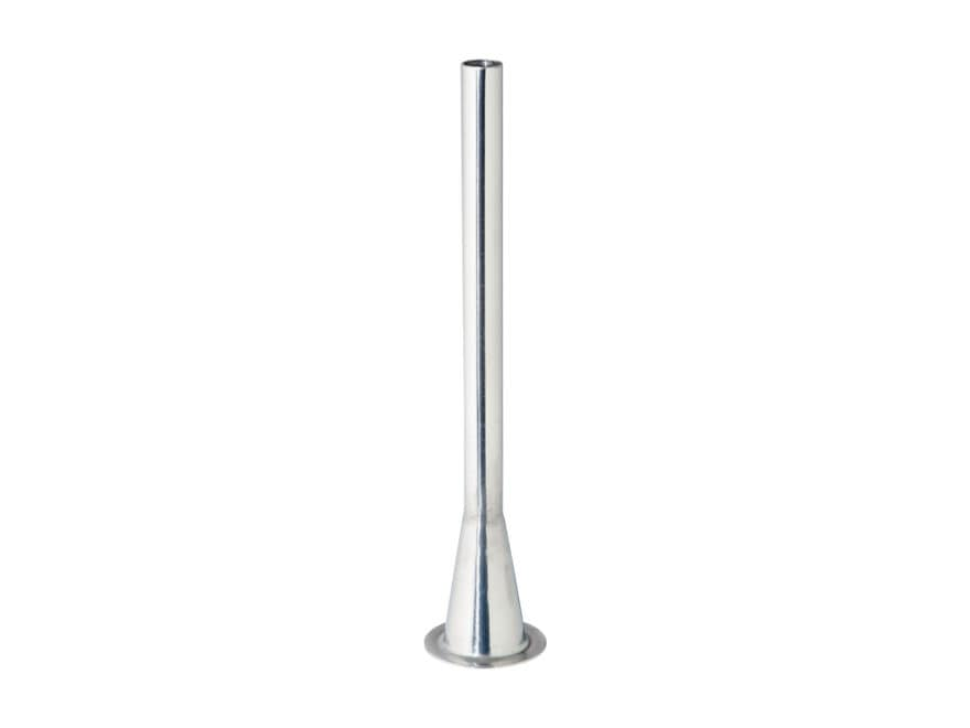LEM Sausage Stuffing Tube Stainless Steel for 606 Stuffer