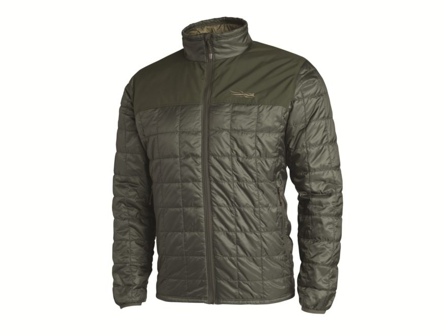 Sitka Gear Men's Lowland Insulated Jacket Polyester