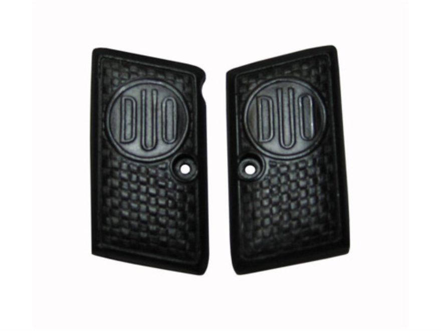 Vintage Gun Grips Duo 25 ACP Polymer Black