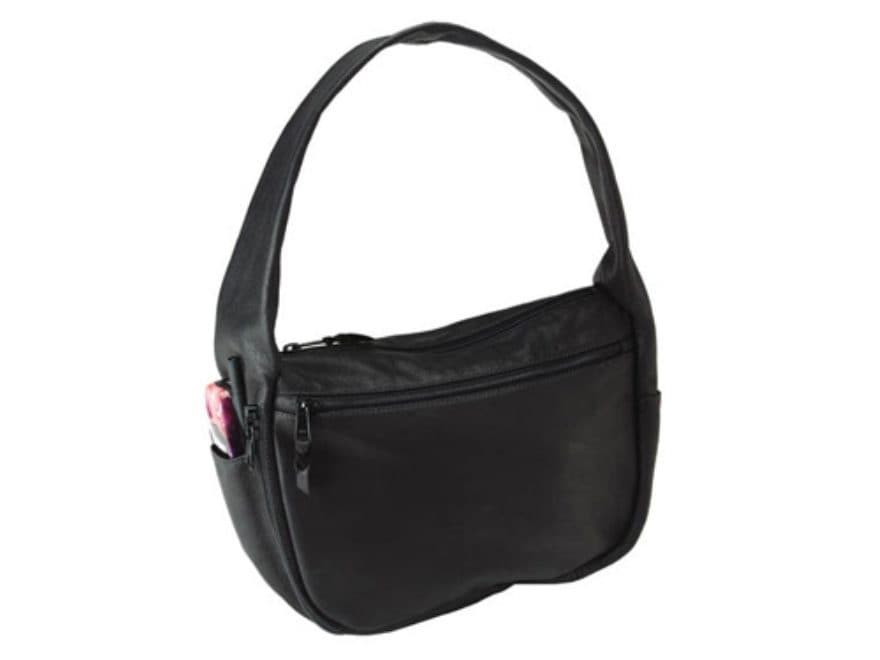 Galco Soltaire Concealed Carry Purse Leather
