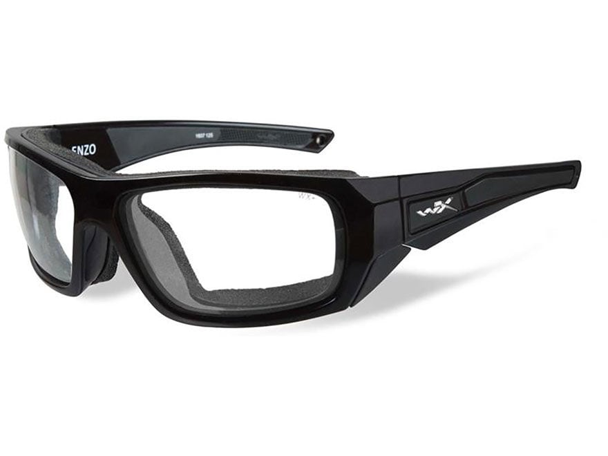 Wiley X WX Enzo Climate Control Series Sunglasses