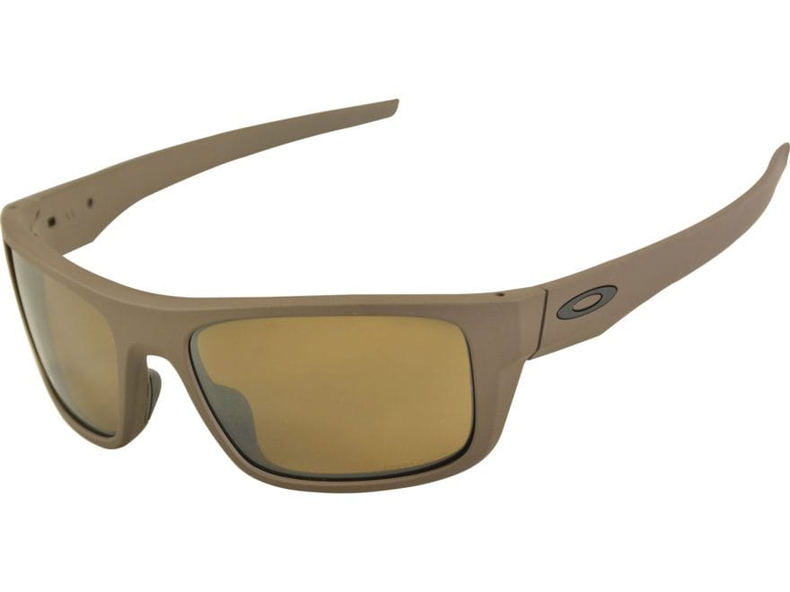 Oakley Drop Point >> Oakley Si Drop Point Daniel Defense Mil Spec Frame Prizm Tungsten Lens