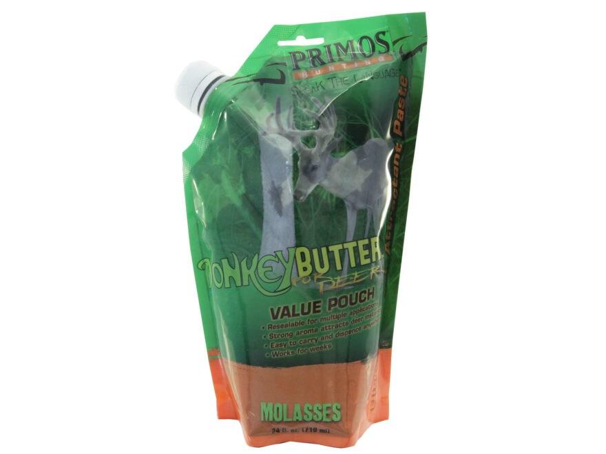 Primos Donkey Butter Deer Attractant 24 oz