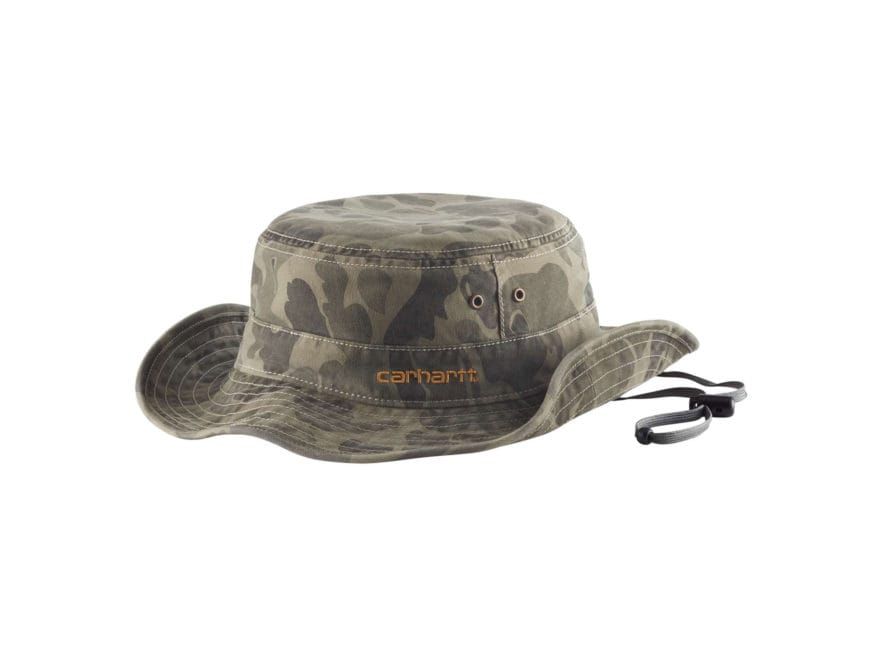Carhartt Men's Billings Hat Cotton