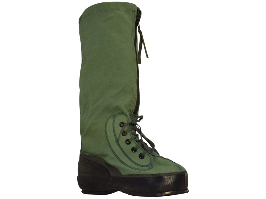 Military Surplus MukLuk Boots