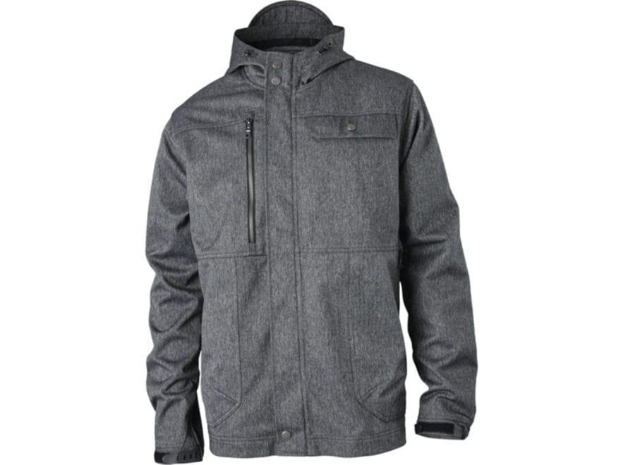 BLACKHAWK! Men's Derecho Soft Shell Jacket Poly/Nylon