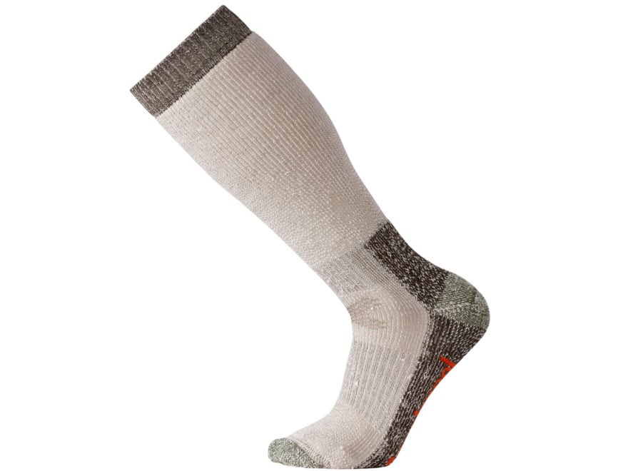 Smartwool Men's Hunt Extra Heavy Over-the-Calf Socks Merino Wool/Nylon