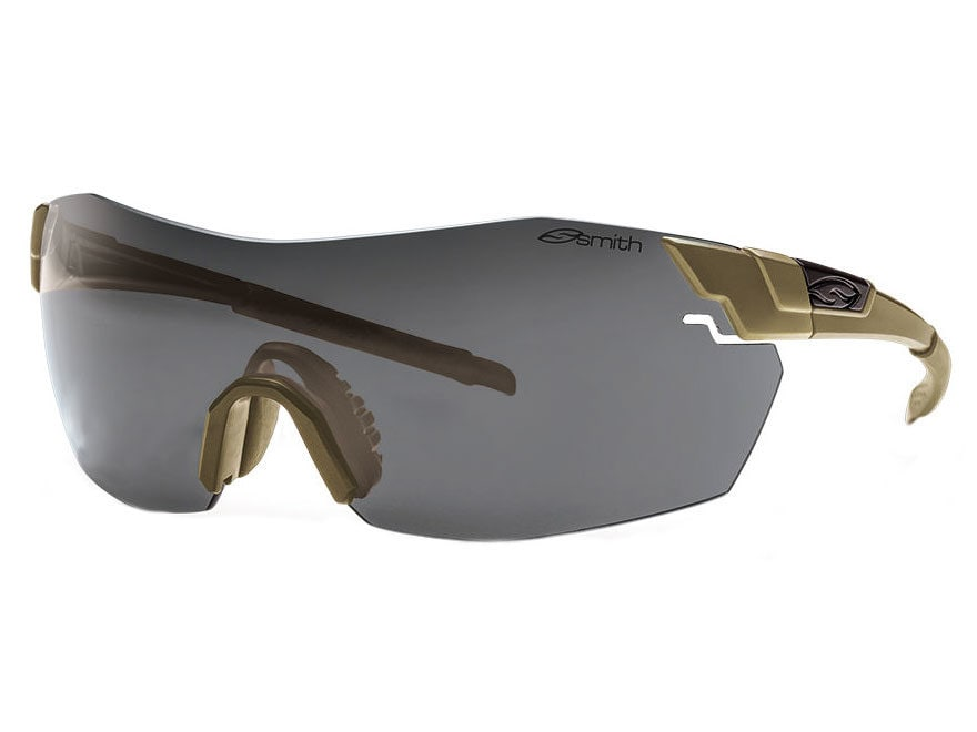 Smith Optics Elite PivLock V2 Tactical Sunglasses