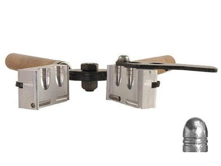 Lee 2-Cavity Bullet Mold 452-228-1R 45 ACP, 45 Auto Rim, 45 Colt (Long Colt) (452 Diame...