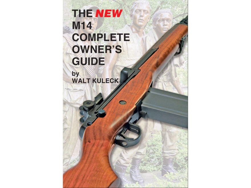 save on blue book of gun values and more books about guns hereScott Duff Faq Our New Service Rifle #6
