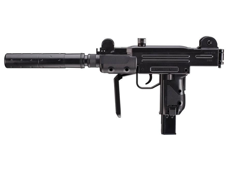 UZI Mini Carbine CO2 177 Caliber BB Air Rifle