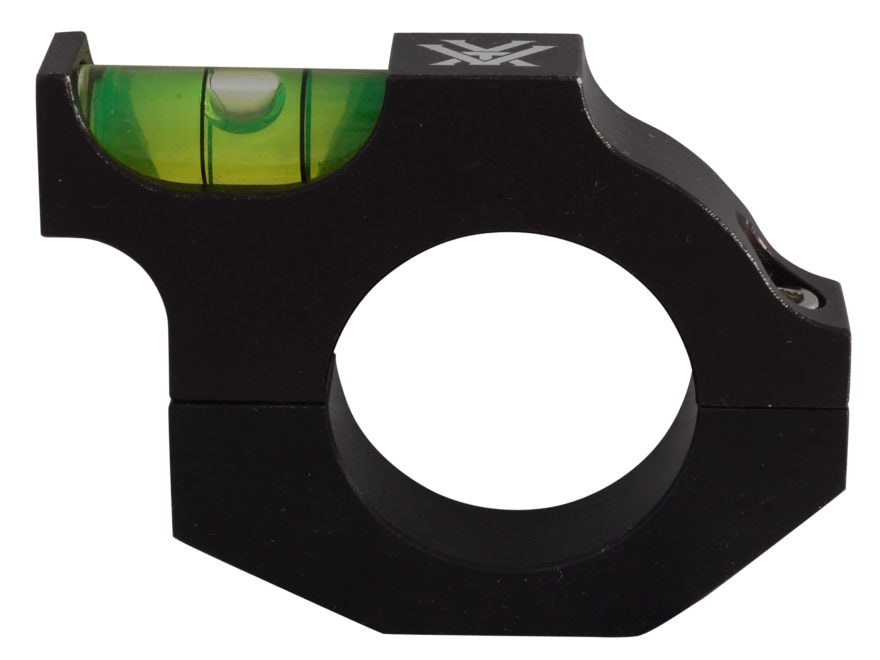 Vortex Optics Bubble Level Anti-Cant Device Matte