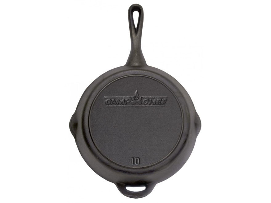 Camp Chef Cast Iron Skillet