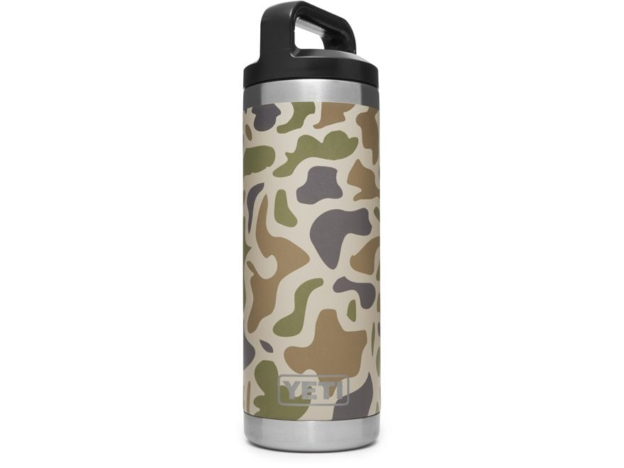 YETI Rambler Vacuum Insulated Bottle