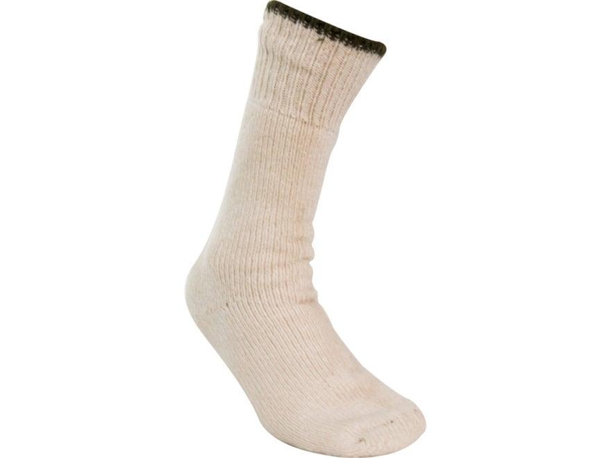 Military Surplus Swedish Heavyweight Boot Socks