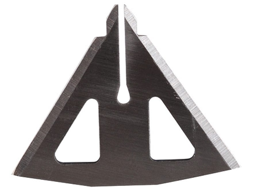 Muzzy 4-Blade 100 Grain MX-4 Broadhead Replacement Blades