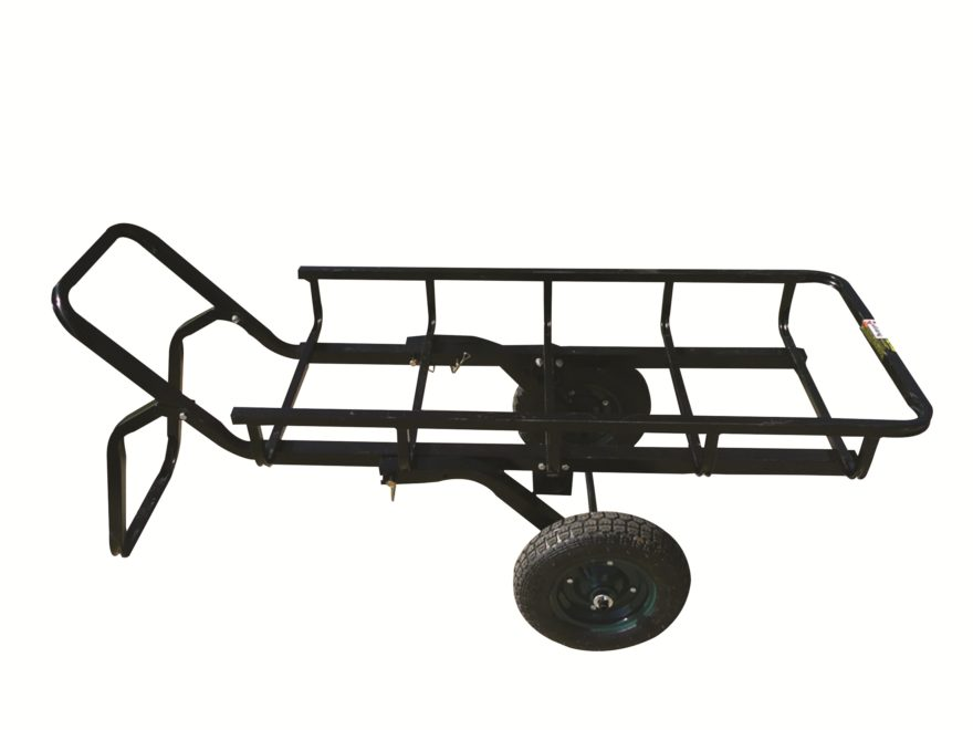 Viking Solutions Tilt-N-Go II Game Cart