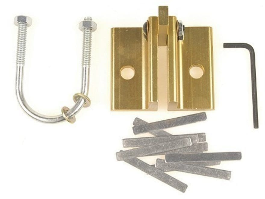 B Square Steel Stamping Guide Only 1 16