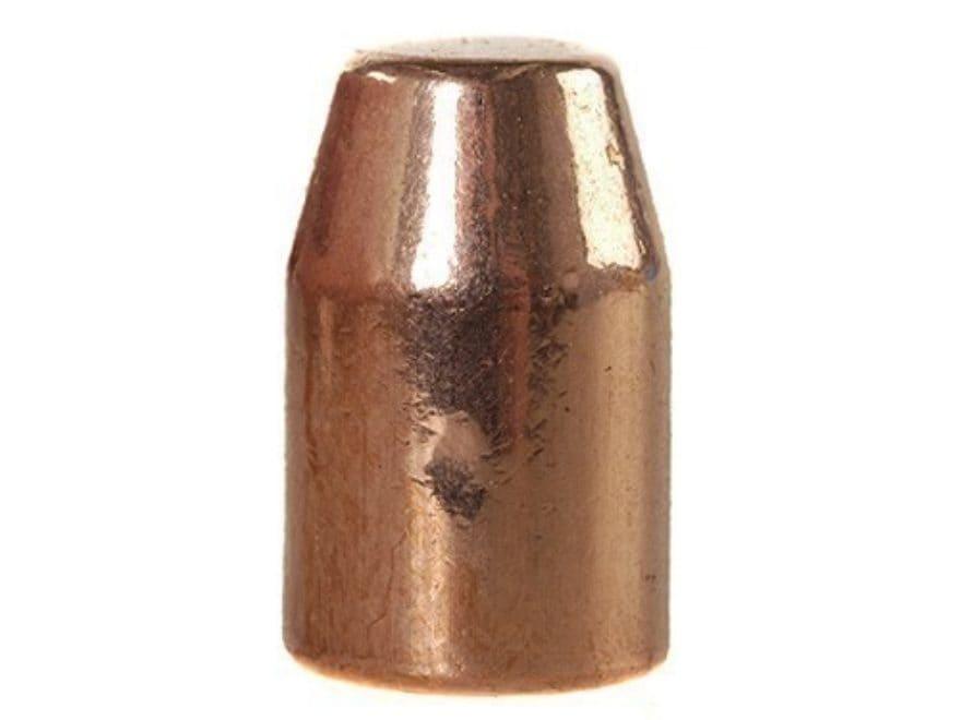 Rainier LeadSafe Bullets 44 Caliber (429 Diameter) 240 Grain Plated Flat Nose