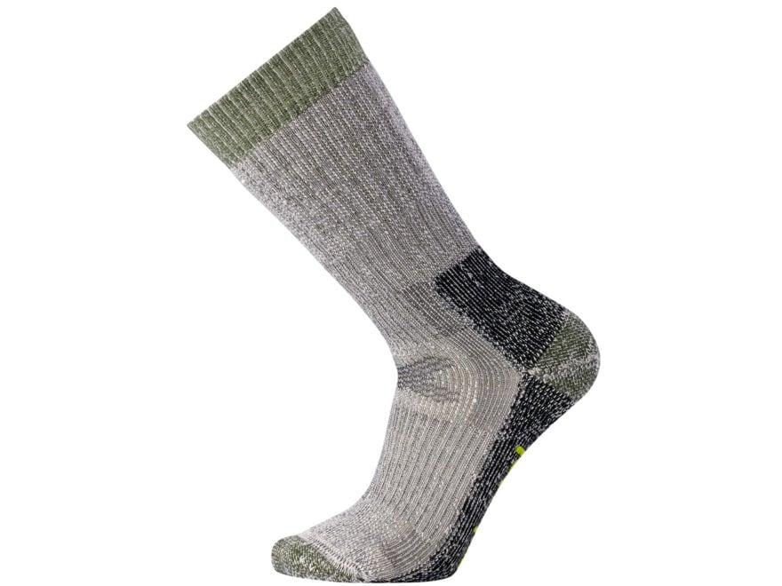 Smartwool Men's Hunt Extra Heavy Crew Socks Merino Wool/Nylon