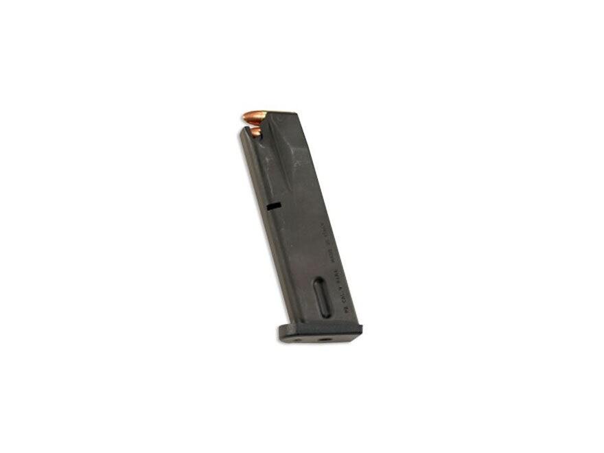 Beretta Magazine Beretta 92FS 9mm Luger 15-Round Steel Blue