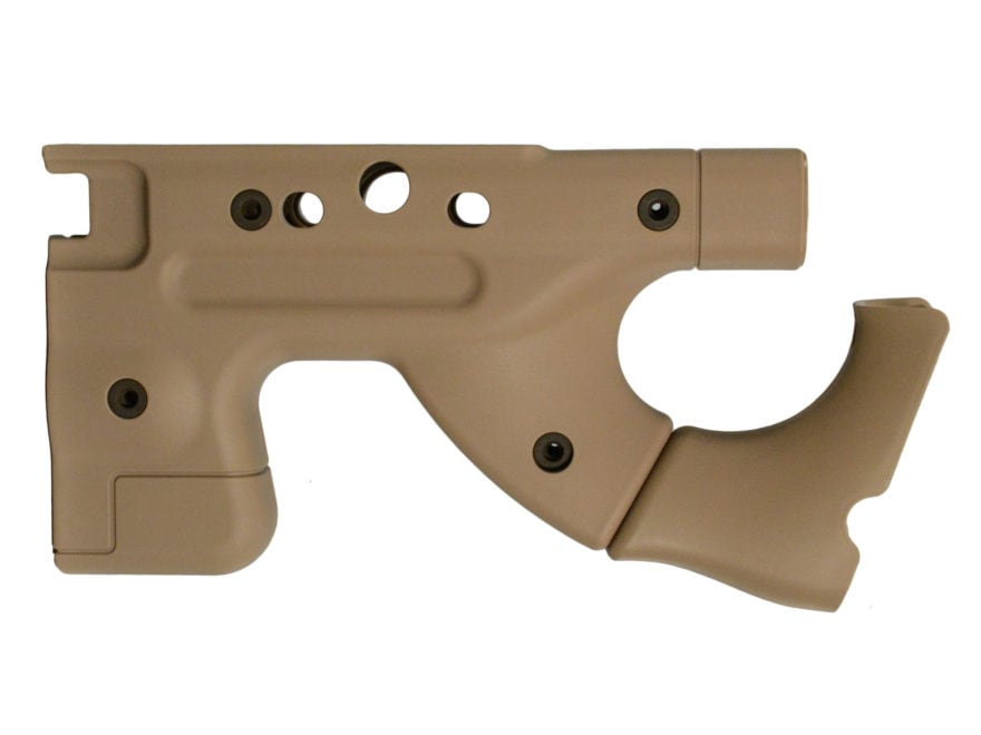 Accuracy International Chassis System Upgrade Kit AT (AICS) Thumbhole Grip 1.5
