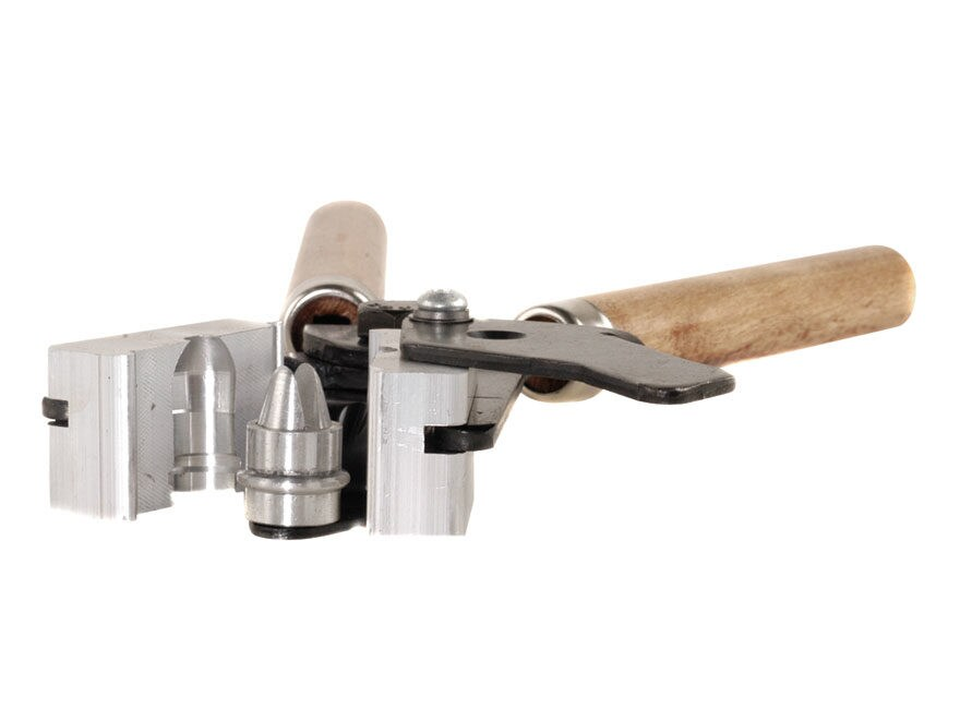 Lee 1-Cavity Shotshell Slug Bullet Mold 12 Gauge 7/8 oz