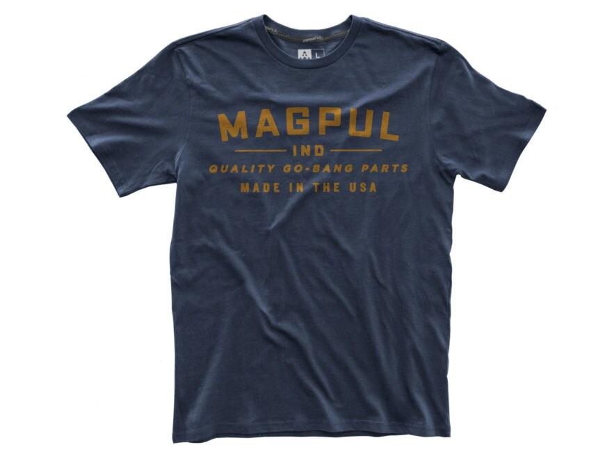 Magpul Men's Go Bang Parts T-Shirt Short Sleeve Cotton