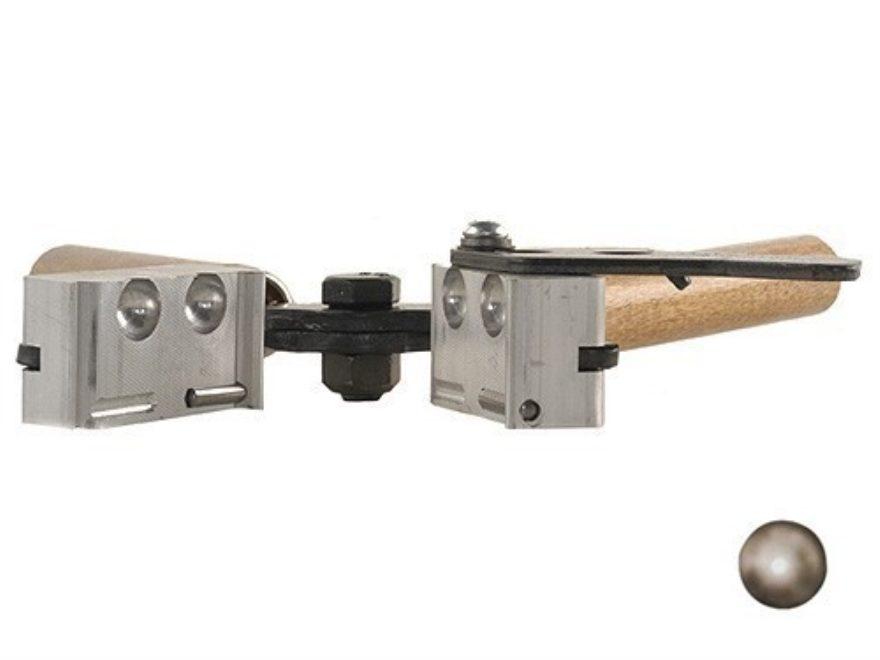 Lee 2-Cavity Bullet Mold (445 Diameter) Round Ball