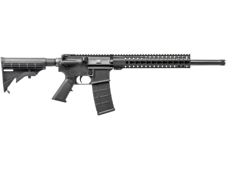"CMMG Mk4HT Rifle 5.56x45mm NATO 16"" Barrel 30-Round Black"