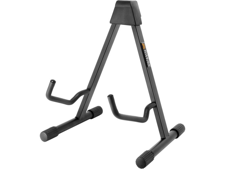 Mission Crossbow Stand Metal Black
