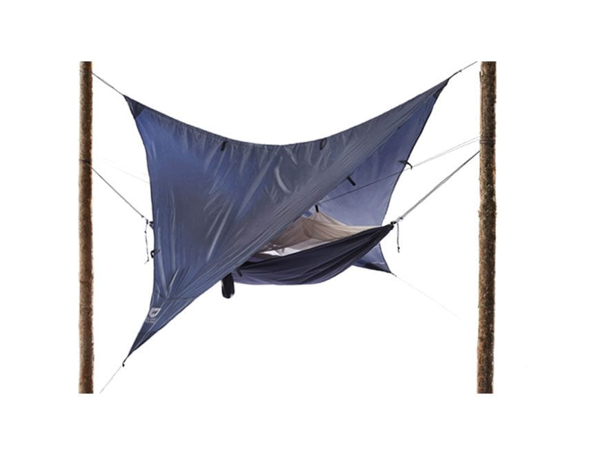 Grand Trunk Air Bivy Extreme Shelter Nylon Blue